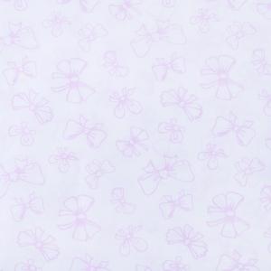 Ткань на отрез поплин 150 см 1770/5 Б/З цвет розовый