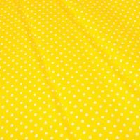 Бязь плательная 150 см 1359/21 цвет желтый