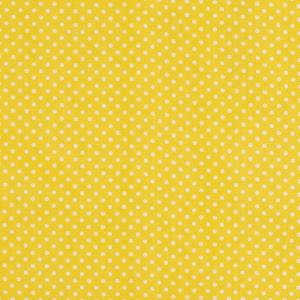 Ткань на отрез бязь плательная 150 см 1590/8 цвет желтый