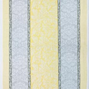 Ткань на отрез полулен полотенечный 50 см Жаккард 1/306/23