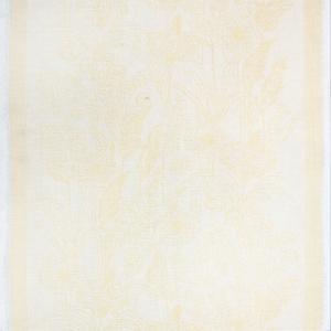 Ткань на отрез полулен полотенечный 50 см Жаккард 1/585/25