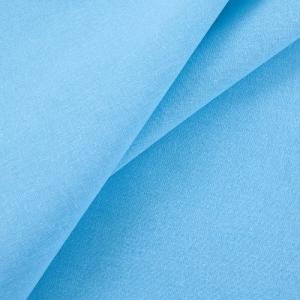 Бязь гладкокрашеная 130гр/м2 150 см ТД цвет бирюзовый