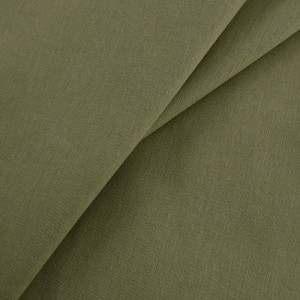 Бязь гладкокрашеная ГОСТ 150 см цвет хаки
