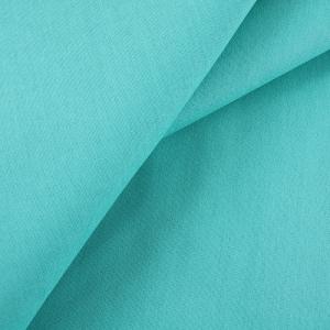Бязь гладкокрашеная 120гр/м2 150 см цвет изумруд светлый 82 с
