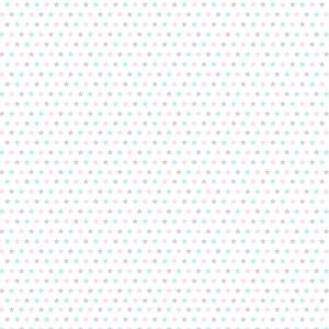 Перкаль 150 см набивной арт 140 Тейково рис 13167 вид 1 Звезда б/з Компаньон