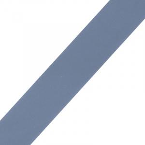 Тесьма со светоотражающей лентой 25мм 1 м