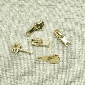 Бегунок металл №3 М3-002