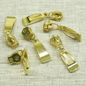 Бегунок металл №4 М-001