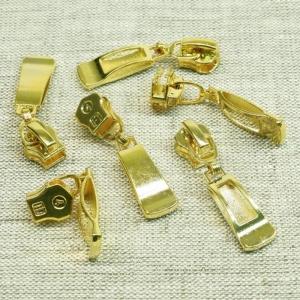 Бегунок металл №5 М5-001