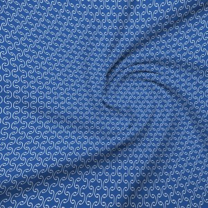 Перкаль 150 см набивной арт 140 Тейково рис 13149 вид 5 Веер