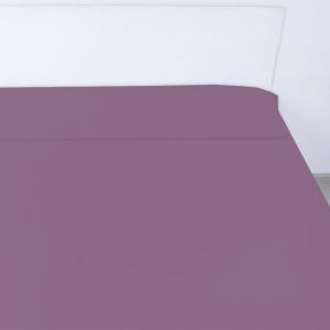 Пододеяльник сатин 17-1610 цвет брусника 1.5 сп
