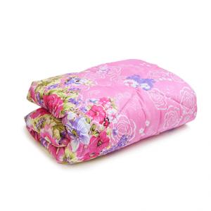 Одеяло полиэфир чехол хлопок 300гр/м2 200/220 см