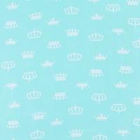Ткань на отрез бязь плательная 150 см 1694/16 цвет мята