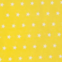 Ткань на отрез бязь плательная 150 см 1700/8 цвет желтый