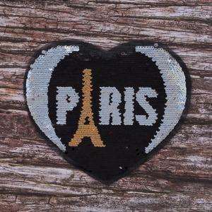 Аппликация Paris 22,5*19,5 см