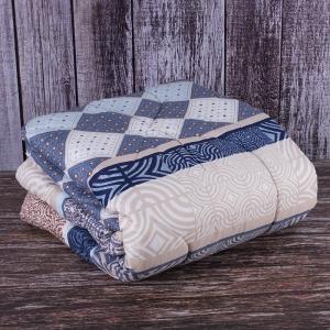 Одеяло полиэфир чехол полиэстер 100 гр/м2 140/205 см