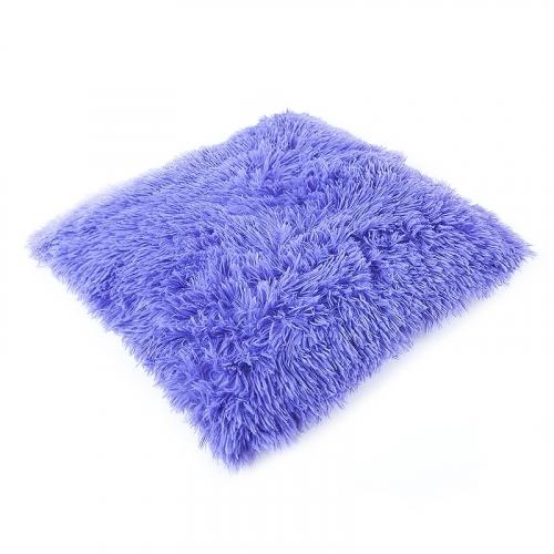 Наволочка Шиншилла 7 цвет фиолетовый
