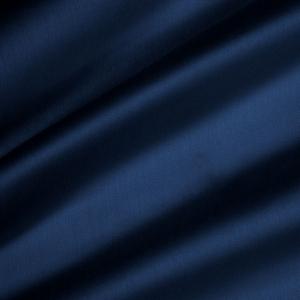 Ткань на отрез сатин гладкокрашеный 240 см 86350/10 цвет синий