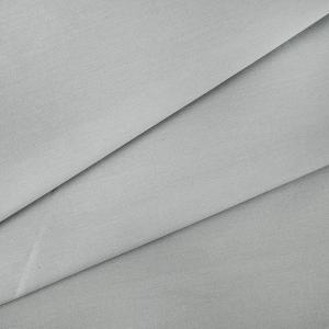 Поплин гладкокрашеный 220 см 115 гр/м2 цвет серый