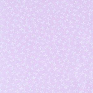 Ткань на отрез бязь плательная 150 см 1738/2 цвет розовый