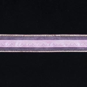 Лента декоративная 25 мм (9,14 м)  TBY/ЛДК/QC-01.3 цвет 04