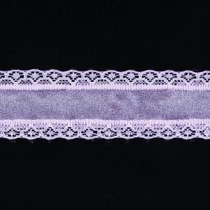 Лента декоративная 40 мм (9,14 м)  TBY/ЛДК/QC-12.3 цвет 04