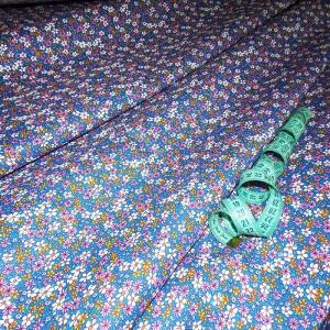 Ткань на отрез бязь плательная 150 см 10510/1