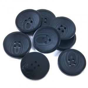 Пуговицы 25 мм цвет ХС23-6016/4 44 (580) упаковка 12 шт