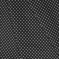 Бязь плательная 150 см 1359/3 цвет черный