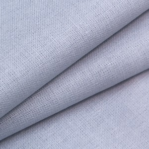Ткань на отрез бязь М/л Шуя 150 см 14750  цвет серо-белый
