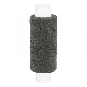 Нитки швейные 45ЛЛ 200м цвет 6612 серый хаки