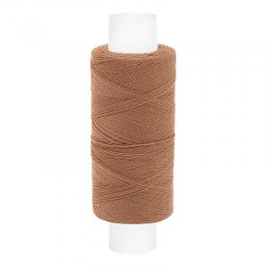 Нитки швейные 45ЛЛ 200м цвет 4310 коричневый