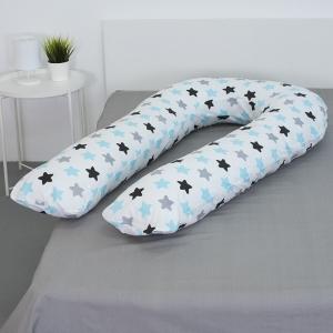 Наволочка к подушке для беременных U-образная 1798/2
