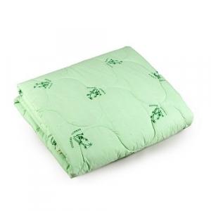 Одеяло детское Бамбук 300гр Всесезонное 110/140 чехол хлопок