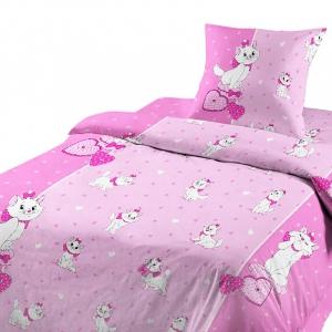 Детское постельное белье из бязи Шуя 1.5 сп 74341 ГОСТ