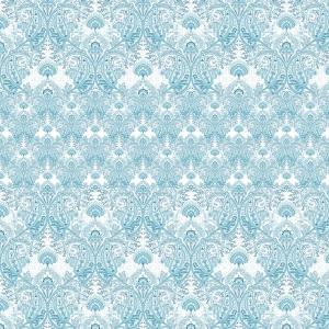 Бязь Премиум 220 см набивная Тейково рис 6910 вид 2 Арабески