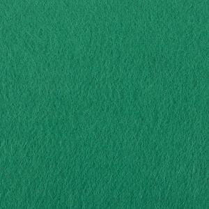 Фетр листовой жесткий IDEAL 1 мм 20х30 см FLT-H1 упаковка 10 листов цвет 705 зеленый