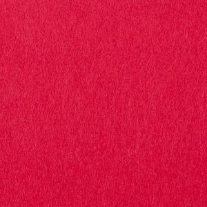 Фетр листовой мягкий IDEAL 1 мм 20х30 см FLT-S1 упаковка 10 листов цвет 603 красный