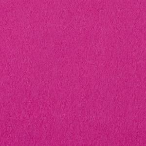 Фетр листовой мягкий IDEAL 1 мм 20х30 см FLT-S1 упаковка 10 листов цвет 609 ярко-розовый