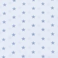 Ткань на отрез бязь плательная 150 см 1700А/17 цвет серый