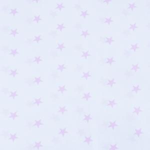 Ткань на отрез бязь плательная 150 см 1700А/2 цвет розовый