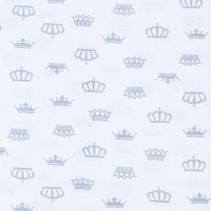 Ткань на отрез бязь плательная б/з 150 см 369/17 цвет серый