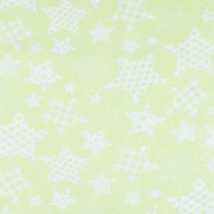 Ткань на отрез бязь плательная 150 см 1683/1 цвет салатовый