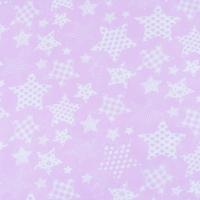 Ткань на отрез бязь плательная 150 см 1683/2 цвет розовый