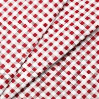 Ткань на отрез бязь плательная 150 см 1701/10 цвет малина