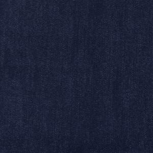 Ткань на отрез джинс 349 г/м2 станд. стрейч 5083 цвет синий
