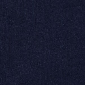 Ткань на отрез джинс станд. стрейч 2563 цвет темно-синий