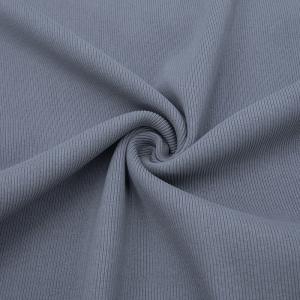 Ткань на отрез кашкорсе 3-х нитка с лайкрой цвет серый
