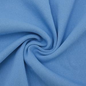 Ткань на отрез кашкорсе 3-х нитка с лайкрой цвет бирюза