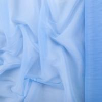 Еврофатин мягкий матовый Hayal Tulle HT.S 300 см цвет 029/011 голубой